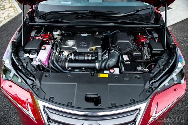 雷克萨斯nx200t发动机性能与汉兰达2.0t的发动机可靠吗