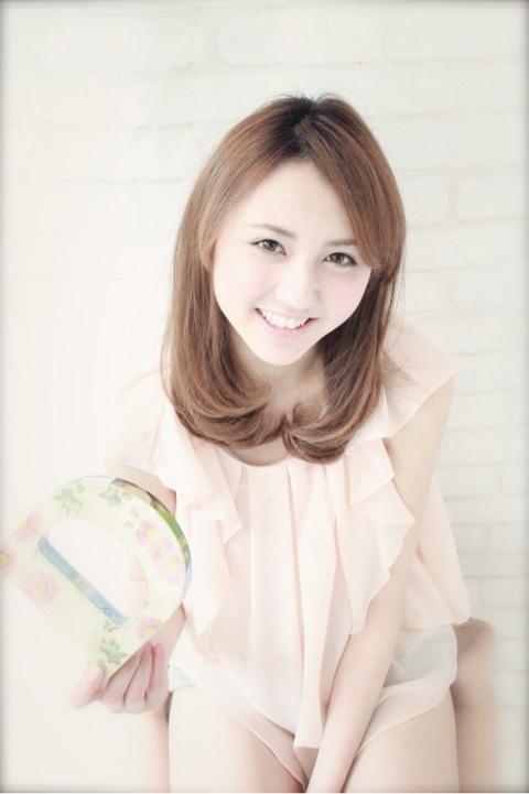 21岁女生夺得国际小姐日本赛区桂冠