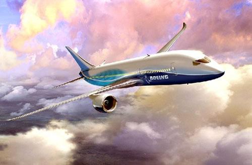 扩容版787梦想客机座位数达到323个